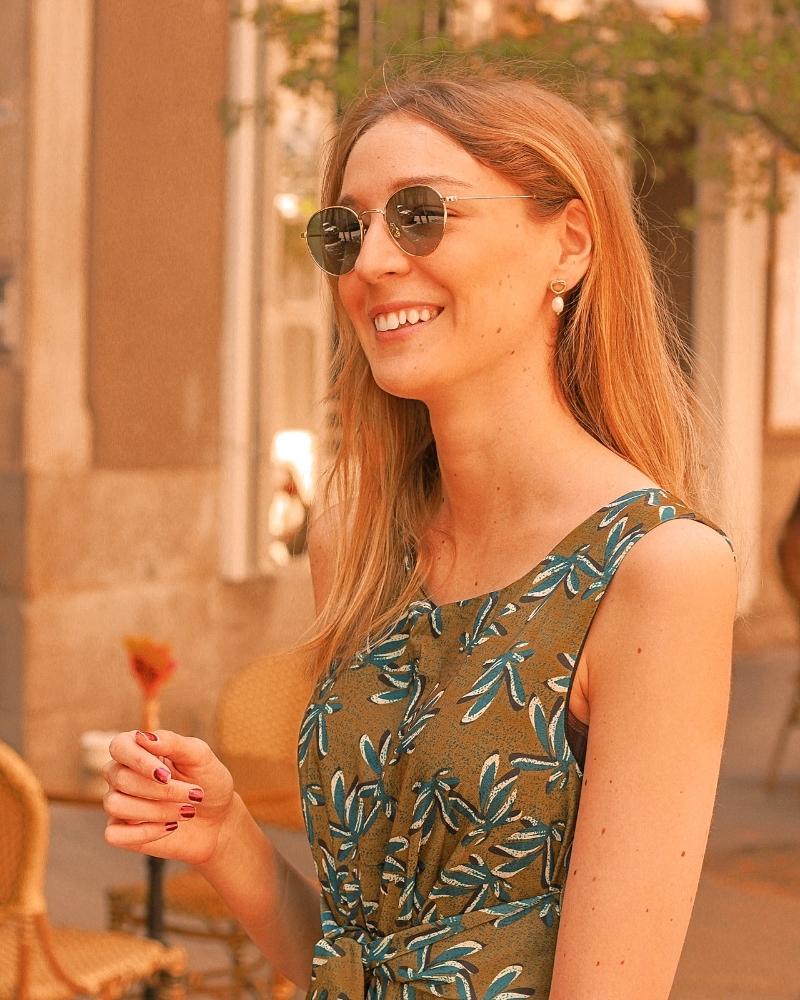 Elsa Vicente